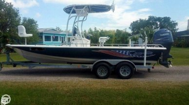 Blue Wave 220 Deluxe Pro, 22', for sale - $25,000