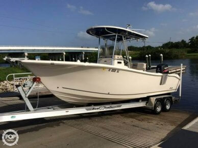 Sea Chaser 24, 24', for sale - $61,700