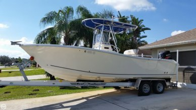 Sea Chaser HFC 24, 23', for sale - $61,700