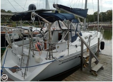 Beneteau 393, 39', for sale - $129,900
