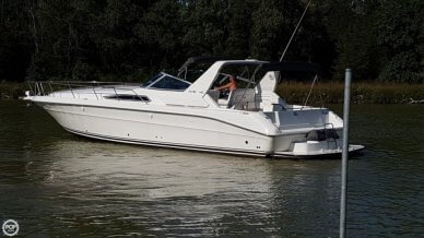 Sea Ray 400 Express, 46', for sale - $83,400