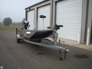 Gator Tail Custom 17, 17', for sale - $24,000