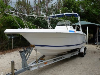 Wellcraft 238 CCF, 25', for sale - $18,000
