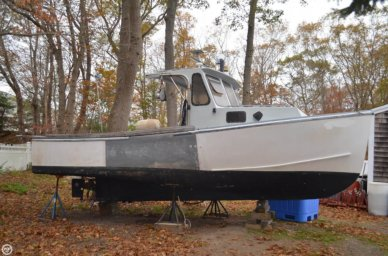 BHM Flye Point 25, 28', for sale - $27,800