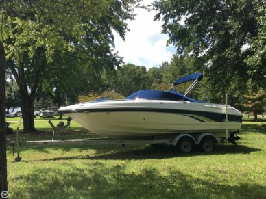 Chaparral 220 SSi, 21', for sale - $24,500