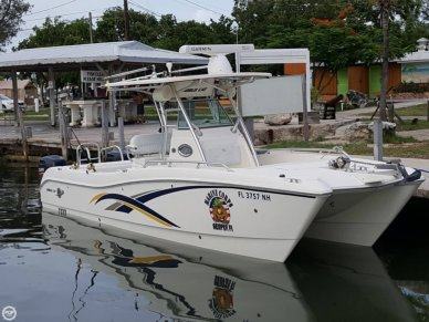 World Cat 26, 26', for sale - $93,000