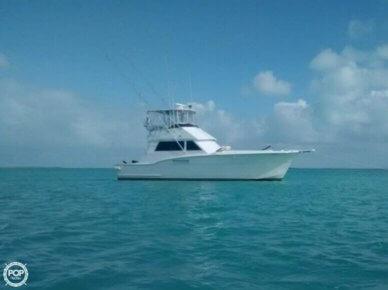 Hatteras 42 Sportfish, 42', for sale - $61,200