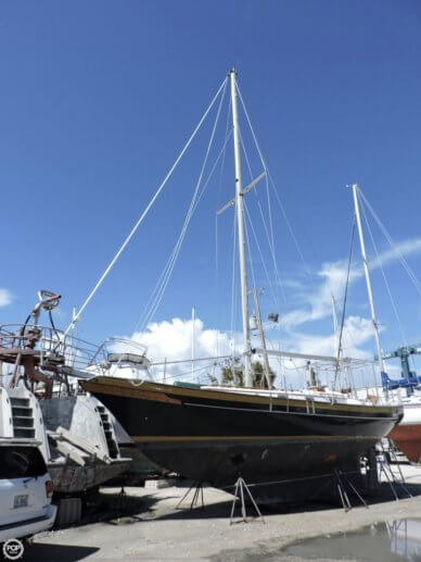Cabo Rico 38' Cutter Rig, 41', for sale - $49,900