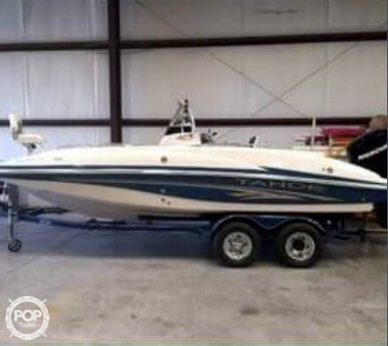 Tahoe 215 CC, 21', for sale - $17,500