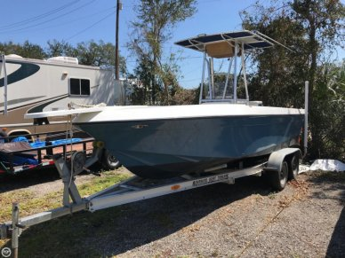 Sportcraft Fisherman 200, 20', for sale - $7,950
