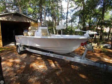 Sportsman Masters 207, 20', for sale - $36,200