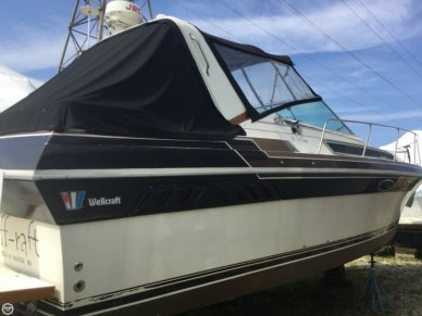 Wellcraft St Tropez 3200, 31', for sale - $22,900