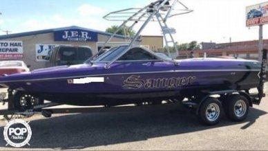Sanger V215, 21', for sale - $37,000