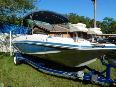 Tahoe 195, 19', for sale - $12,000