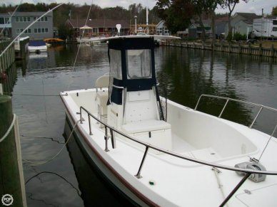 True World TF/240, 24', for sale - $32,500