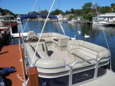 Bennington 21 SLX, 21', for sale - $24,499