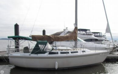 Catalina 30, 32', for sale - $17,999