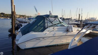 Sea Ray 250 Sundancer, 26', for sale - $15,500