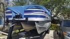 2014 Sun Tracker Fishin' Barge 22 DLX - #8