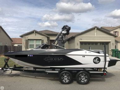 Axis A20, 20', for sale - $69,999