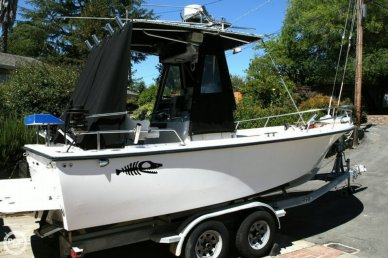 Shamrock 20 Open Fish, 20', for sale - $18,500