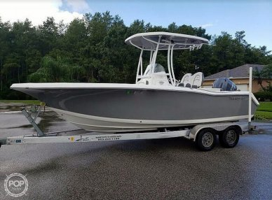 Tidewater 220 CC, 220, for sale - $47,900
