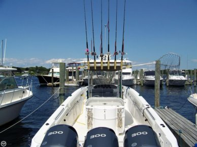 Wellcraft 352 Tournament, 38', for sale - $100,000
