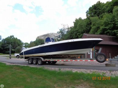 Wellcraft 352 Tournament, 35', for sale - $99,500