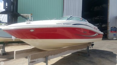 Sea Ray 185 Sport, 19', for sale - $13,000