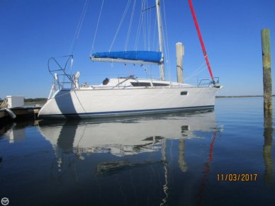 Jeanneau Sun Odyssey 36i, 35', for sale - $79,500