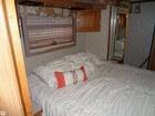 Spacious Bedroom Area