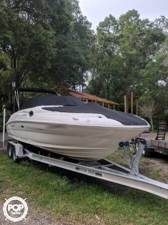 Sea Ray 240 Sundeck, 26', for sale - $45,500