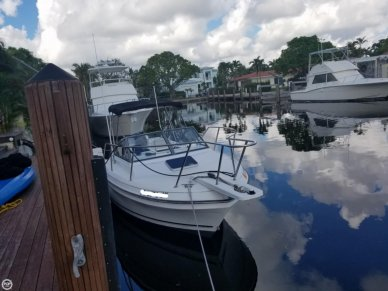 Robalo 2160, 21', for sale - $9,900