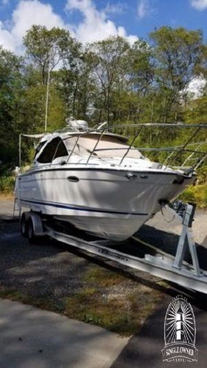 Cutwater C24, 24, for sale
