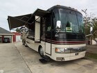 2008 Diplomat 40 PDQ King Bed Coach - #2