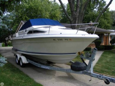 Sea Ray 24, 24', for sale - $15,250