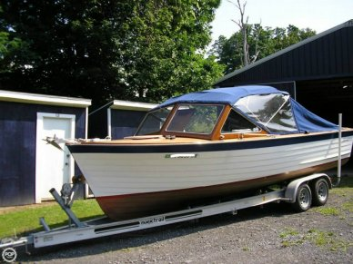 Lyman 24, 25', for sale - $15,500