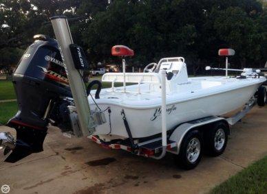 Yellowfin 21 Hybrid, 21', for sale - $87,800