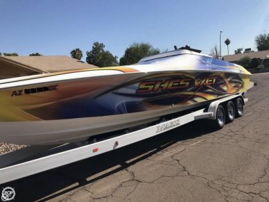 Magic Sorcerer 34, 34, for sale - $50,000
