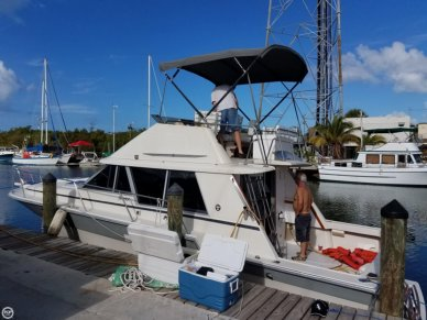 Silverton 34 Convertible, 34', for sale - $11,990