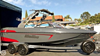 Malibu 23 Wakesetter LSV, 23', for sale - $99,999