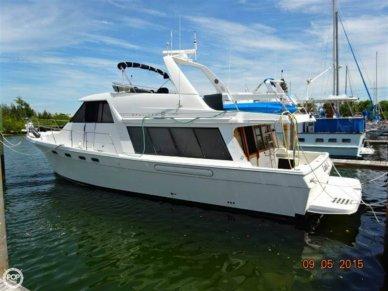 Bayliner 4788, 47', for sale - $124,900
