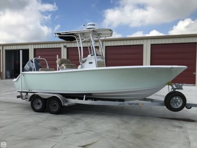 Sportsman 212 Open Center Console 21, 20', for sale - $52,500