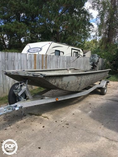 Xpress Bayou 18, 18', for sale - $16,500