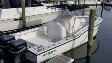 Ocean Master 31, 31', for sale - $32,000