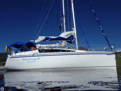 Freedom Yachts F-280C, 28', for sale - $30,000