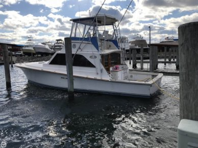 OSS 42, 42', for sale - $49,000