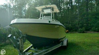 Angler 204 FX, 20', for sale - $21,500
