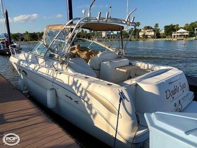 Sea Ray 290 Amberjack, 31', for sale - $35,000