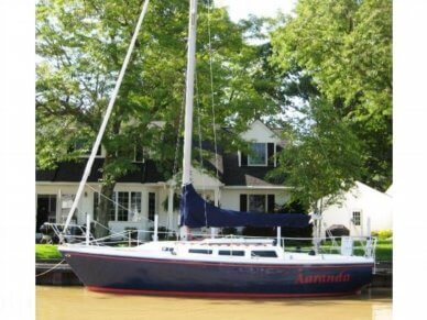 Catalina 30, 30, for sale - $10,000